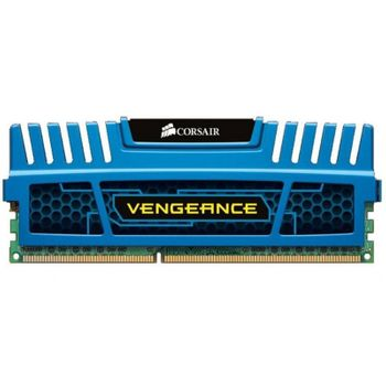 Memoria DDR3 8GB 1600 Corsair Vengeance Azul