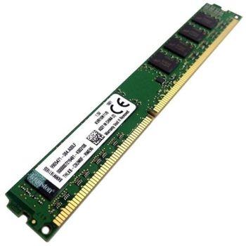 Memoria DDR3 8GB 1600 Kingston
