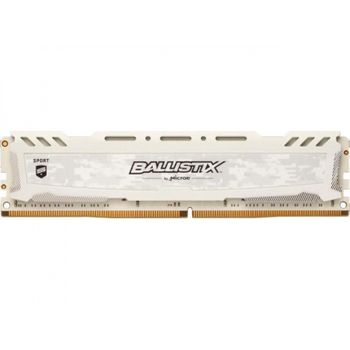 Memoria DDR4 16GB 2666 Crucial Ballistix Sport - BLS16G4D26BFSC