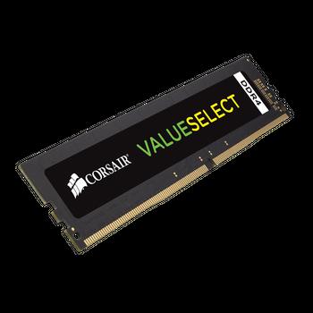 Memoria DDR4 4GB 2133 Corsair Valueselect
