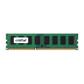 Memoria DDR4 4GB 2400 Crucial - CT4G4DFS824A