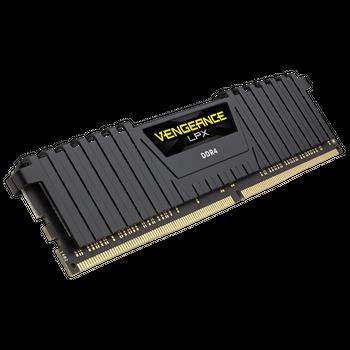 Memória DDR4 8GB 2133 Corsair Vengeance LPX