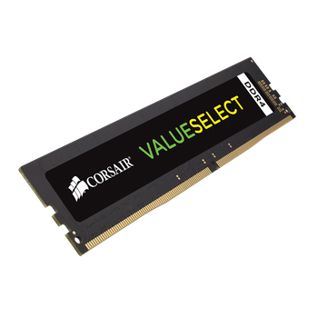 Memoria DDR4 8GB 2400 Corsair Valueselect