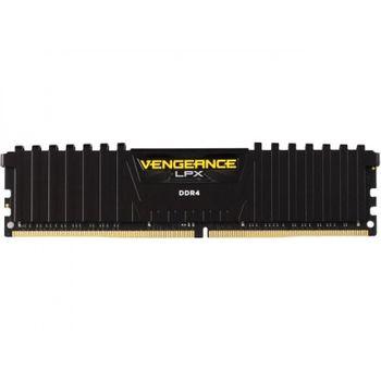 Memoria DDR4 8GB 2666 Corsair Vengeance LPX