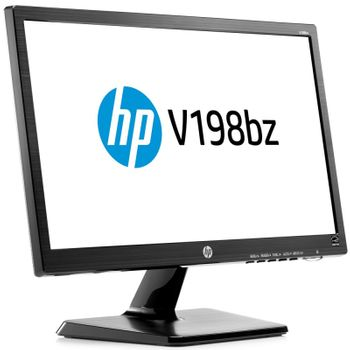 Monitor HP 18.5 LED V198BZ G2