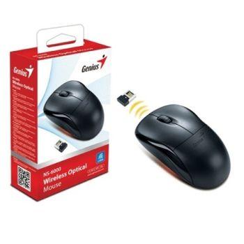 Mouse Sem Fio Genius NS6000