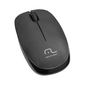 Mouse Sem Fio Multilaser MO251 1200DPI