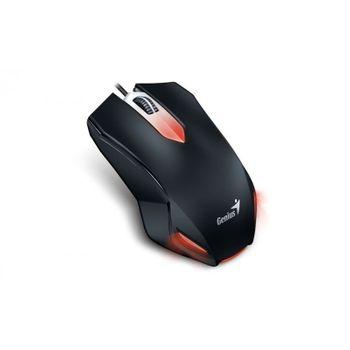 Mouse USB Genius X-G200 Gamer 1000DPI