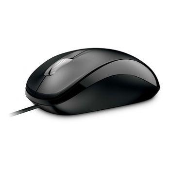 Mouse USB Microsoft Compact 500 U81-00010