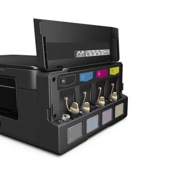 Multifuncional Epson EcoTank Color L395