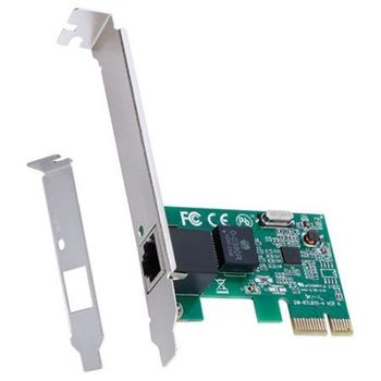 Placa de Rede PCI Express Vinik PRV100e 10/100 Mbps Low Profile