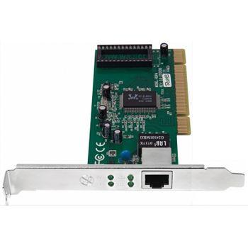 Placa de Rede PCI Gigabit Intelbras PEG 132B