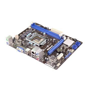 Placa Mãe Asrock Intel 1155 H61M-HG4