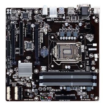 Placa Mãe Gigabyte Intel 1150 GA-B85M-D3PH