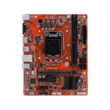 Placa Mãe PCware Intel 1151 IPMH110G