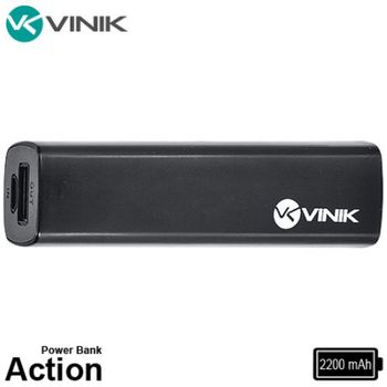 Power Bank 2200MAH Vinik