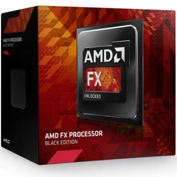 Processador AMD FX-4300 3.8GHZ AM3+ Black Edition