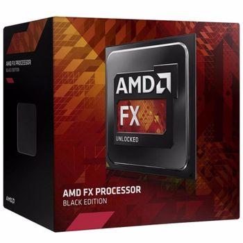 Processador  AMD FX-6300 3.5GHZ AM3+
