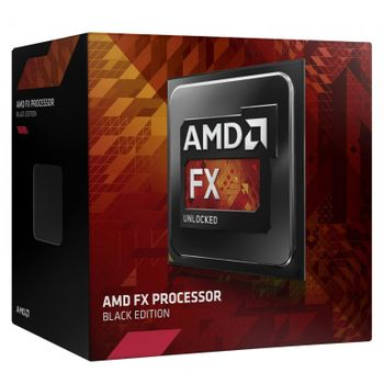 Processador AMD FX-8320E 3.2GHZ AM3+