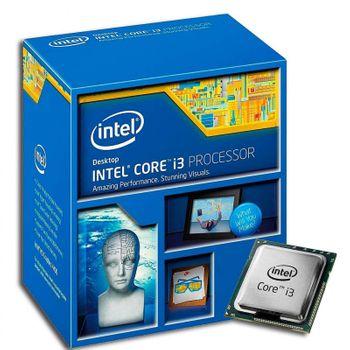 Processador Intel 1150P Core I3-4160 3.GHZ