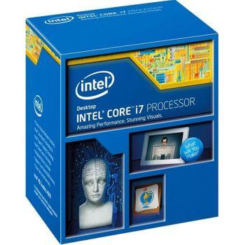 Processador Intel 1150P Core I7-4790 3.6GHZ