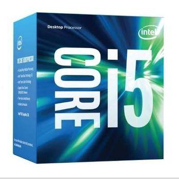 Processador Intel 1151P Core I5-6400 Skylake 2.7GHZ