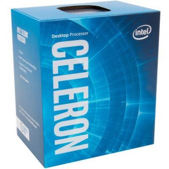Processador Intel Celeron G3930 2.9Ghz LGA1151 Kaby Lake