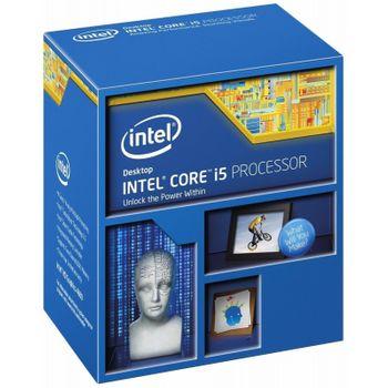 Processador Intel Core I5-4440 3.1 GHZ