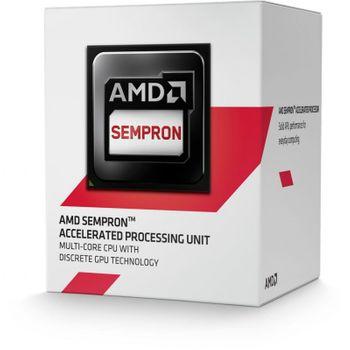 Processador Sempron 2650 1.45GHZ AM1