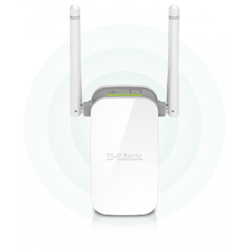 Repetidor Wireless D-Link DAP-1325 300M