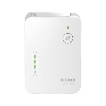 Repetidor Wireless D-Link DAP-1330 300M