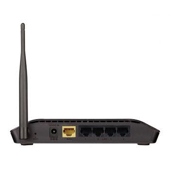 Roteador Wireless D-link N 150Mbps DIR-610