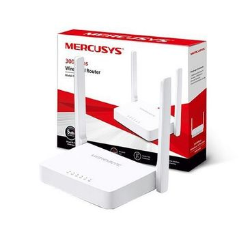 Roteador Wireless Mercusys N 300Mbps MW301R