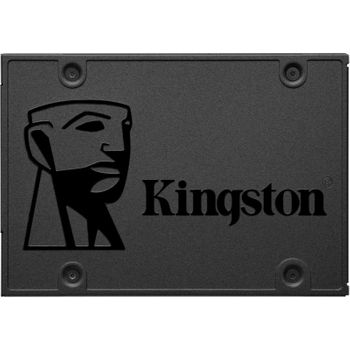 SSD Kingston A400 120GB SATA III SA400S37/120G