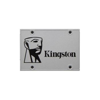 SSD Kingston UV400 120GB SATA III