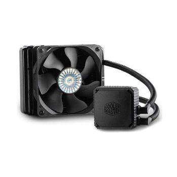 Water Cooler Cooler Master Seidon 120V