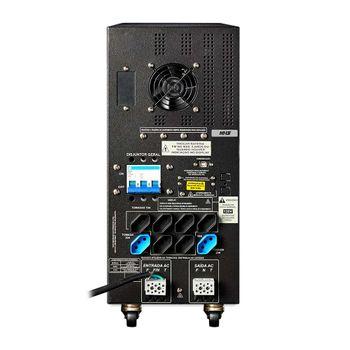 Nobreak NHS Laser Senoidal (5000VA C/ 12 Bat. 9Ah) - 90.D0.050000