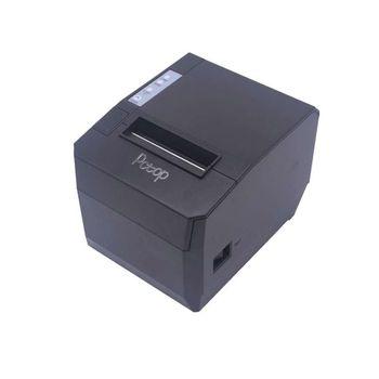 Impressora Não Fiscal Térmica PCTOP USB + Serial + Ethernet Guilhotina - ITNF80MM