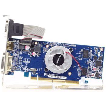Placa de Video AMD Gigabyte Radeon R5 230 1GB DDR3 64Bits - GV-R523D3-1GL