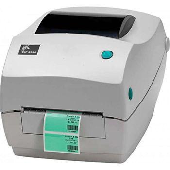 Impressora Térmica de Etiquetas Zebra GC-420T USB Serial Paralela