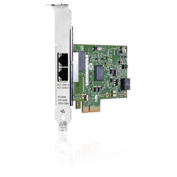 Placa De Rede PCI-E HPE 1Gb 332T 2-Port 615732-B21
