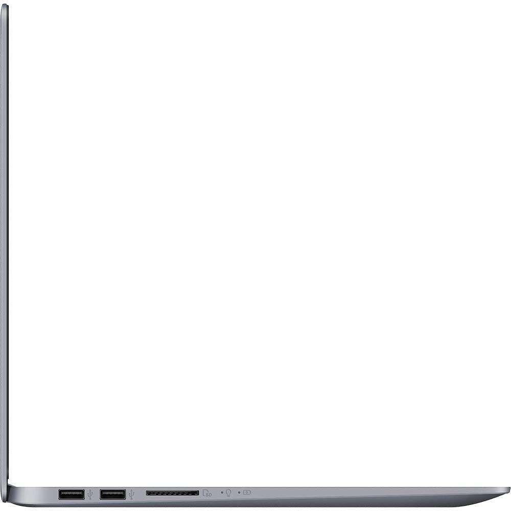 Notebook Asus Vivobook X510UA-BR484T Intel Core i5 8GB 1TB Tela Nano Edge 15,6