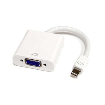 Cabo Adaptador/Conversor Mini Displayport X Vga DB15 - AD-900