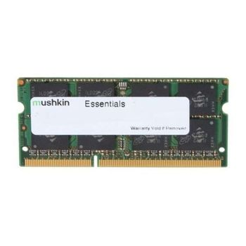 Memória Mushkin 4GB 1600Mhz DDR3L p/Notebook