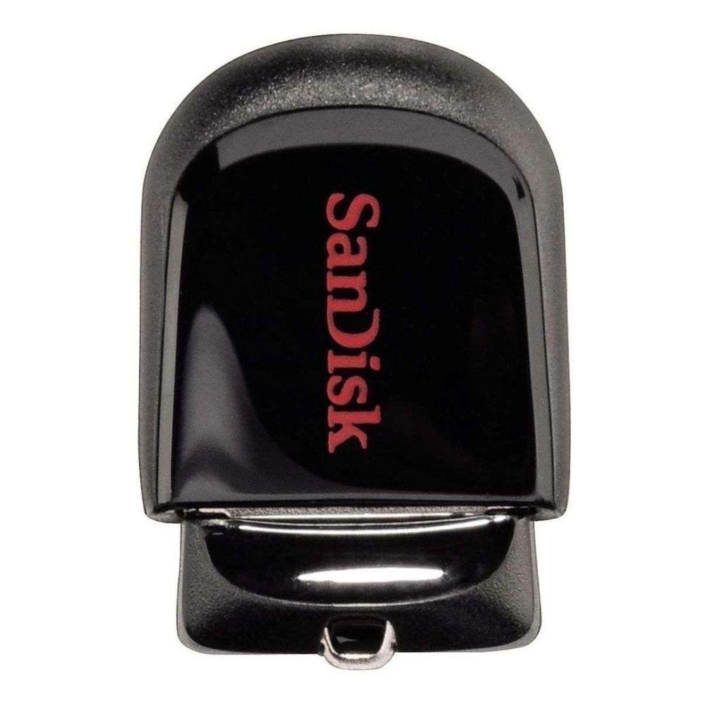 Pen Drive Cruzer Fit Sandisk USB 2.0 16GB SDCZ33-016G-B35