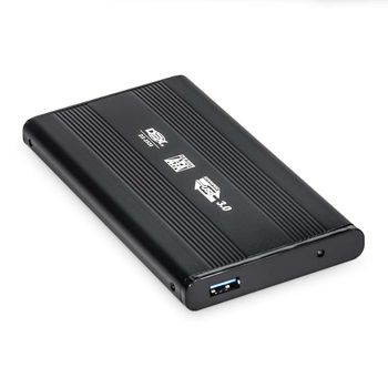 Case Externo p/ HD SATA 2.5