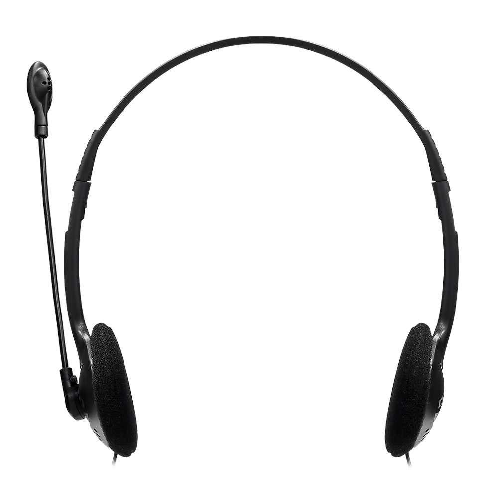 Headset DEX DF-15 Slim Preto