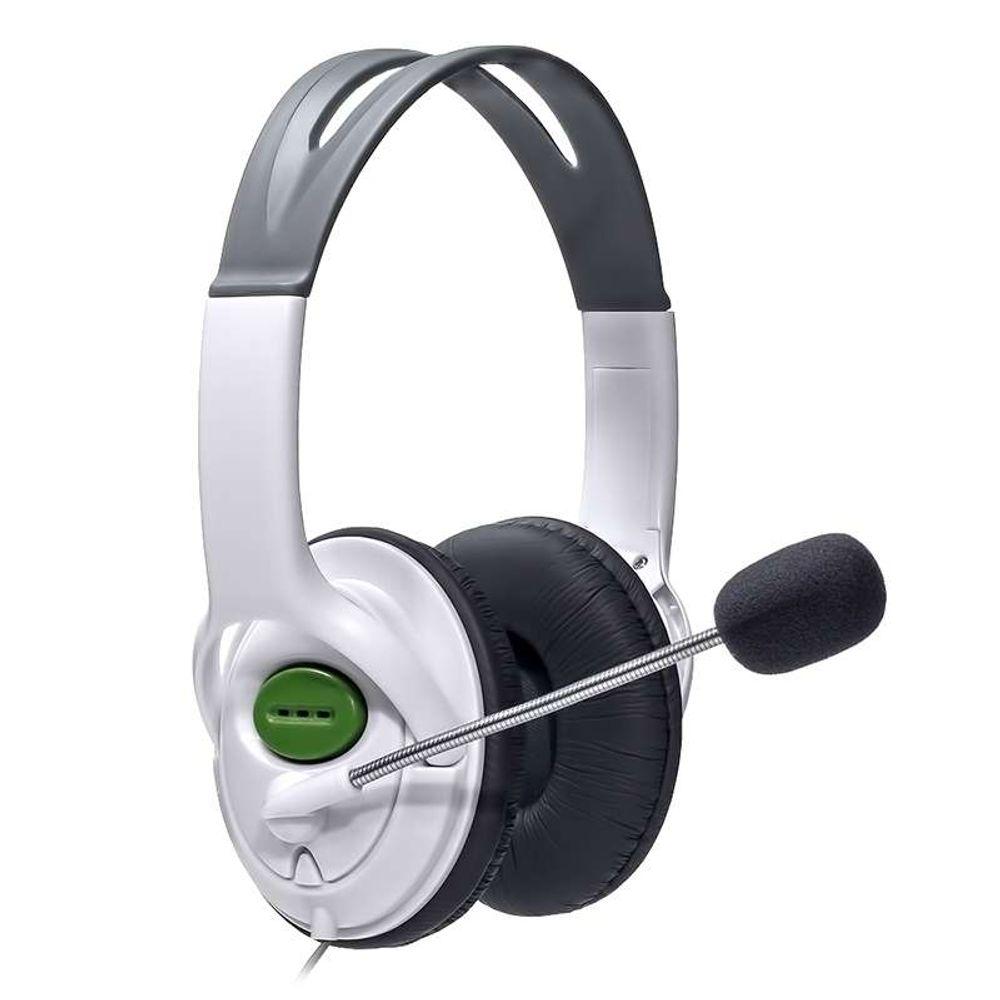 Headset  Dex 360 DF360 Xb3028 Preto Para Xbox