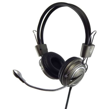Headphone Infokit HM-650MV Hipermusic c/Microfone/Bass