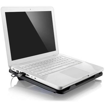 Base para Notebook Multilaser Stand com Cooler 17 AC263